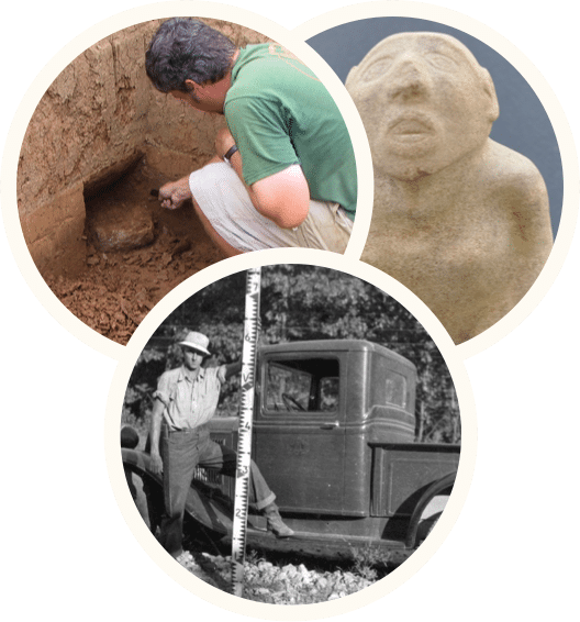 Home - The Missouri Archaeological Society